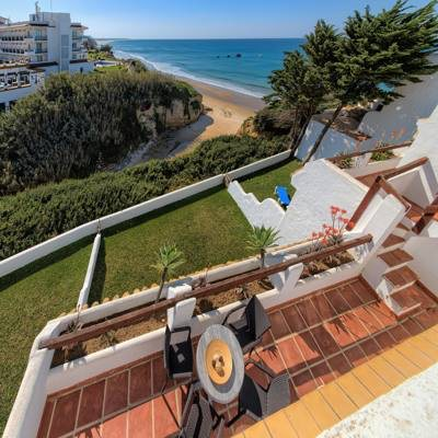 Beach de luxe Apartments Surfen in Andalusien