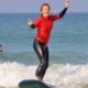 Clases de surf particulares El Palmar Conil Cadiz