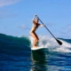 SUP Curso clases Stand up Paddle Surf Conil El Palmar