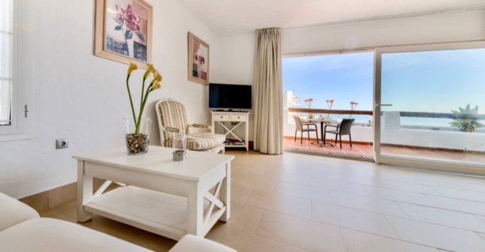 Surf Urlaub Spanien Andalusien - Apartment