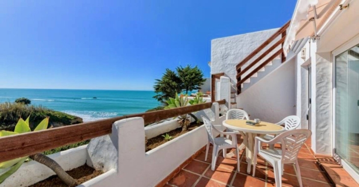 Surf Urlaub Surfen in Andalusien - Apartment