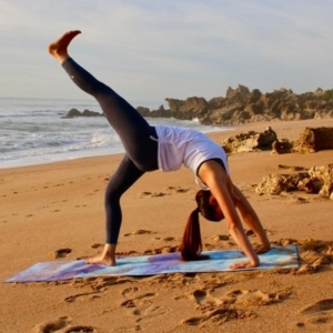 Yoga Conil